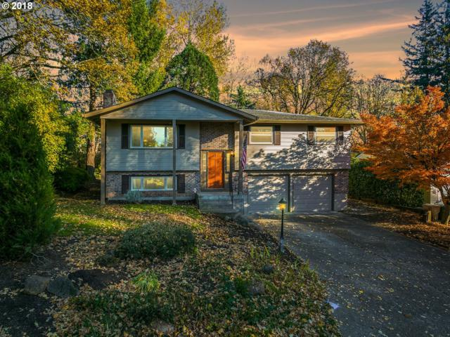 13448 SW 61ST Ave, Portland, OR 97219 (MLS #18128982) :: Change Realty