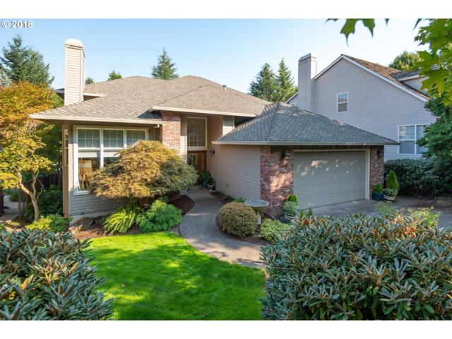 3529 Chelan Dr, West Linn, OR 97068 (MLS #18130672) :: The Dale Chumbley Group