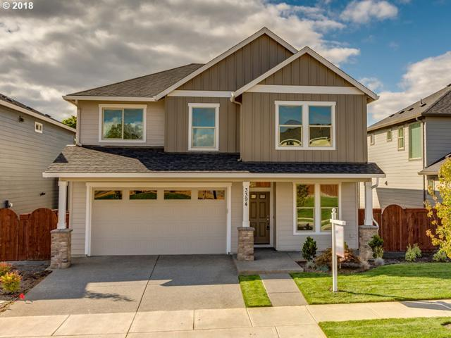 3394 N 10TH St, Ridgefield, WA 98642 (MLS #18130818) :: Next Home Realty Connection
