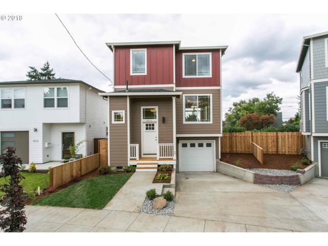 8016 N Seward Ave, Portland, OR 97217 (MLS #18131800) :: Harpole Homes Oregon