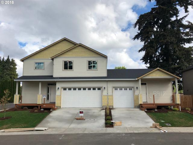 5917 NE 38TH Ct, Vancouver, WA 98661 (MLS #18132040) :: Next Home Realty Connection