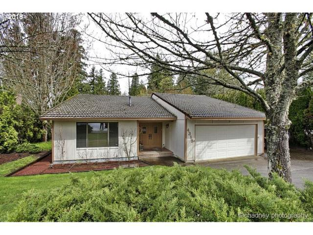 4315 SE 10TH Dr, Gresham, OR 97080 (MLS #18133139) :: Matin Real Estate
