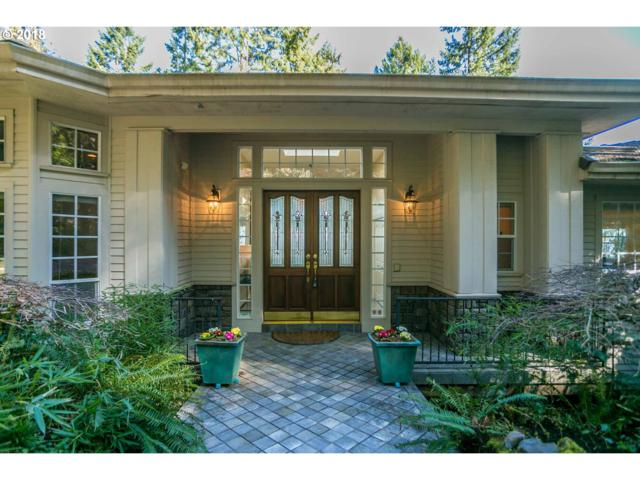 17390 Grandview Ct, Lake Oswego, OR 97034 (MLS #18136797) :: Fox Real Estate Group