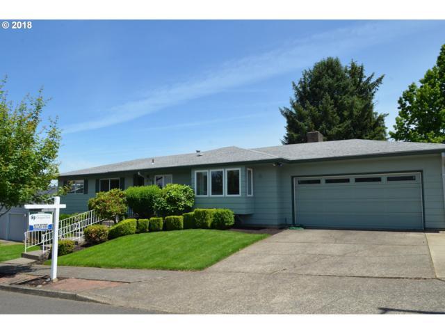 3202 NE 141ST Ave, Portland, OR 97230 (MLS #18137335) :: McKillion Real Estate Group