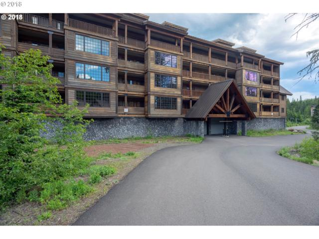 31270 E Collins Lake Rd #8, Government Camp, OR 97028 (MLS #18137458) :: McKillion Real Estate Group