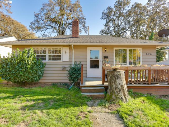 545 E Hereford St, Gladstone, OR 97027 (MLS #18137887) :: Change Realty