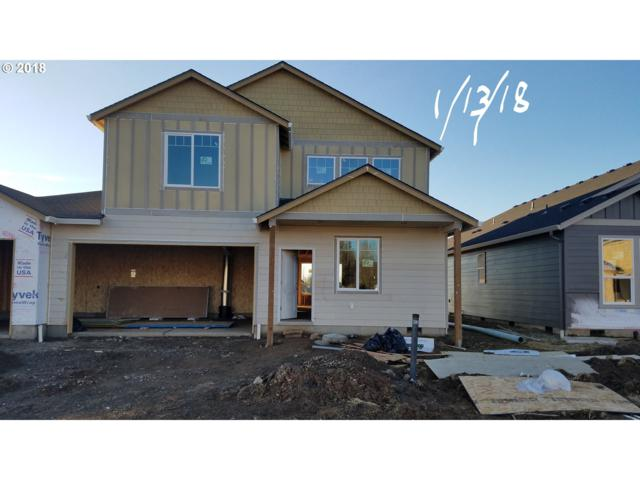 1406 NE 4TH Ave, Battle Ground, WA 98604 (MLS #18142015) :: Next Home Realty Connection