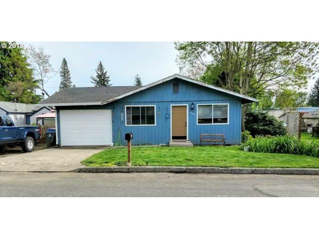 1500 F St, Washougal, WA 98671 (MLS #18142025) :: Harpole Homes Oregon