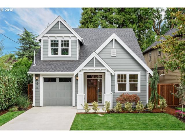 4915 SE Ogden, Portland, OR 97206 (MLS #18142190) :: The Dale Chumbley Group