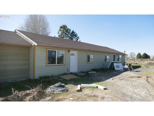 57314 Jingle Bell Rd, Christmas Valley, OR 97641 (MLS #18142912) :: R&R Properties of Eugene LLC