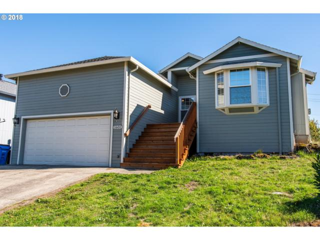 1601 NW 1ST Ave, Battle Ground, WA 98604 (MLS #18145174) :: Portland Lifestyle Team