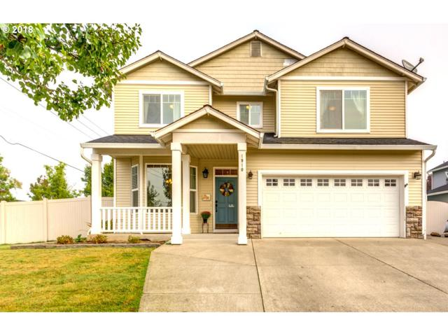 1910 NW 12TH St, Battle Ground, WA 98604 (MLS #18147035) :: Fox Real Estate Group