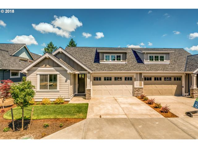7535 SW Honor Loop, Wilsonville, OR 97070 (MLS #18152899) :: Next Home Realty Connection