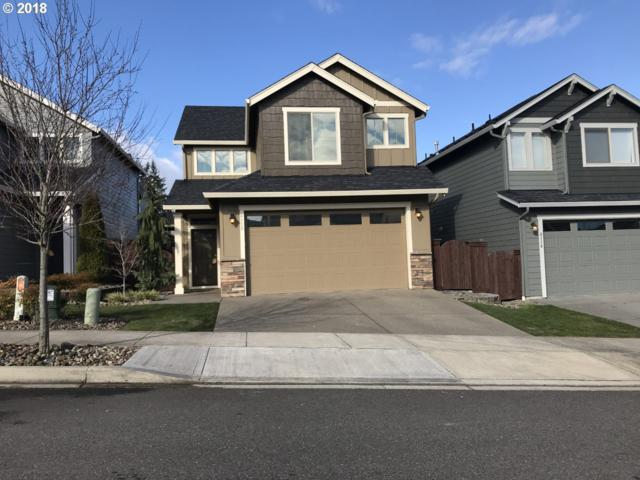 4110 N 5TH Way, Ridgefield, WA 98642 (MLS #18153200) :: Hatch Homes Group