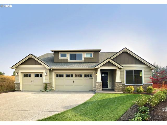 1812 NW 21ST Ct, Camas, WA 98607 (MLS #18153607) :: Matin Real Estate
