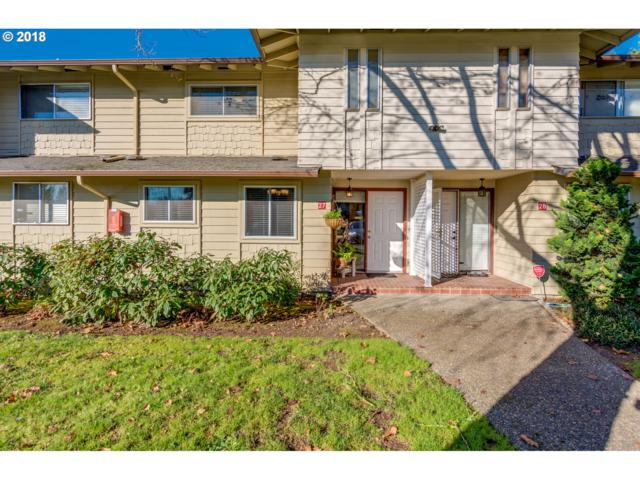 13600 NE 18TH St #27, Vancouver, WA 98684 (MLS #18157310) :: Townsend Jarvis Group Real Estate