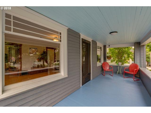 3704 SE 26TH Ave, Portland, OR 97202 (MLS #18160487) :: Cano Real Estate