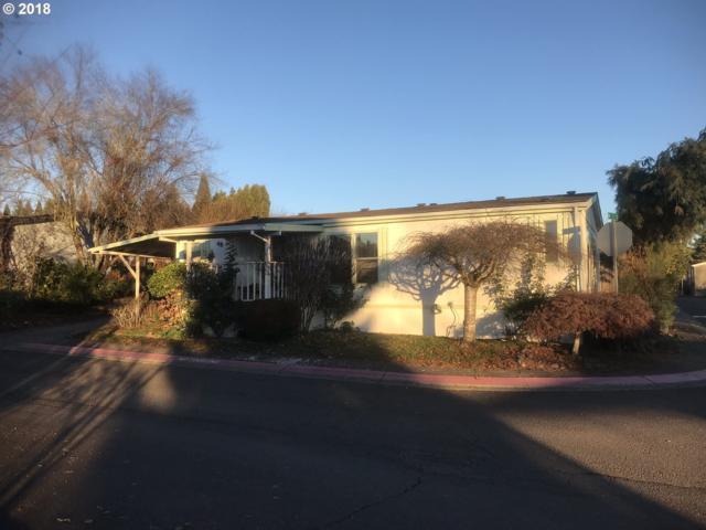 21000 NW Quatama Rd #48, Beaverton, OR 97003 (MLS #18161063) :: Hatch Homes Group