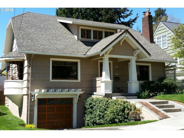 3403 NE 31ST Ave, Portland, OR 97212 (MLS #18161337) :: Hatch Homes Group