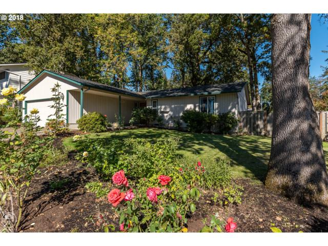17631 NW Dogwood Ct, Beaverton, OR 97006 (MLS #18161785) :: Premiere Property Group LLC