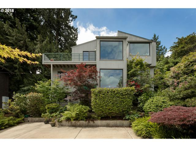 3426 NW Thurman St, Portland, OR 97210 (MLS #18162618) :: Keller Williams Realty Umpqua Valley