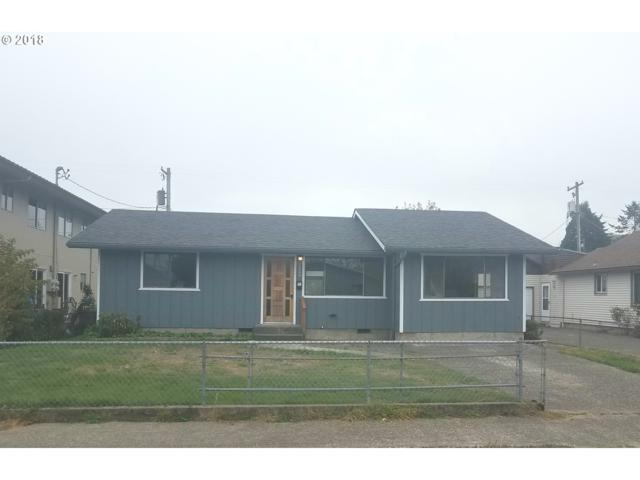 1026 Greenwood Ave, Reedsport, OR 97467 (MLS #18163509) :: Townsend Jarvis Group Real Estate