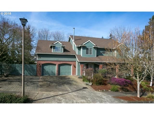 17645 SW 106TH Ave, Tualatin, OR 97062 (MLS #18164573) :: Change Realty