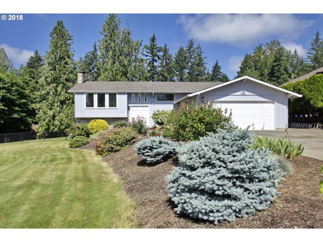 7505 SE 152ND Ave, Portland, OR 97236 (MLS #18165288) :: McKillion Real Estate Group
