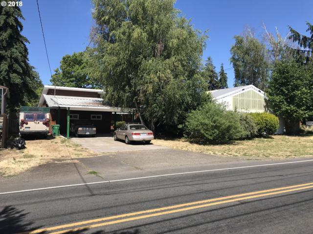 1645 Horn Ln, Eugene, OR 97404 (MLS #18166561) :: Song Real Estate