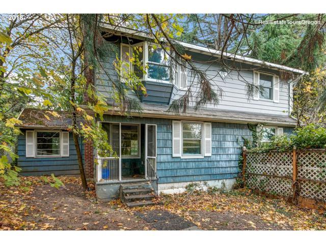 10085 SW Walker Rd, Beaverton, OR 97005 (MLS #18167616) :: Fox Real Estate Group