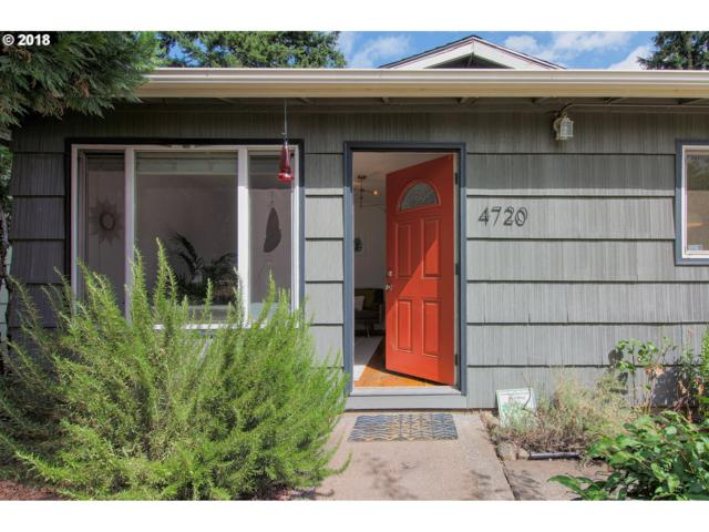 4720 SE 108TH Pl, Portland, OR 97266 (MLS #18168261) :: Next Home Realty Connection