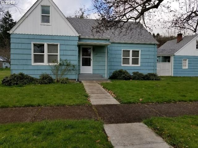 1112 Birch Ave, Cottage Grove, OR 97424 (MLS #18168402) :: Song Real Estate