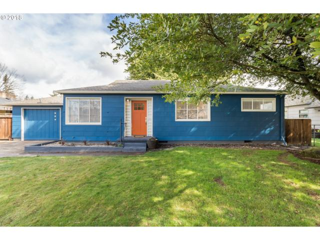 1926 NE 108TH Ave, Portland, OR 97220 (MLS #18169790) :: Hatch Homes Group
