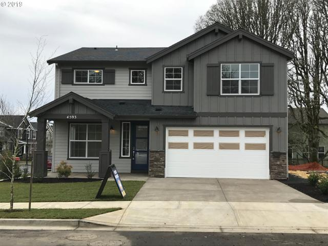 4593 SE Rosewood St, Hillsboro, OR 97123 (MLS #18170255) :: Premiere Property Group LLC