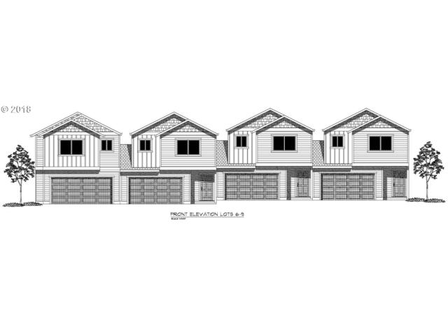 7410 NE 136th Ave, Vancouver, WA 98682 (MLS #18171023) :: Hatch Homes Group