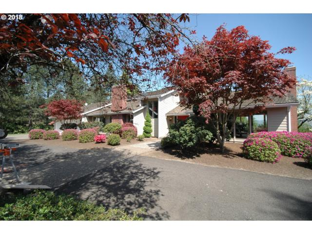 12405 SW Duchilly Ct, Tigard, OR 97224 (MLS #18172963) :: Team Zebrowski
