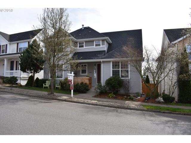 10918 SW Adele Dr, Portland, OR 97225 (MLS #18173700) :: Next Home Realty Connection