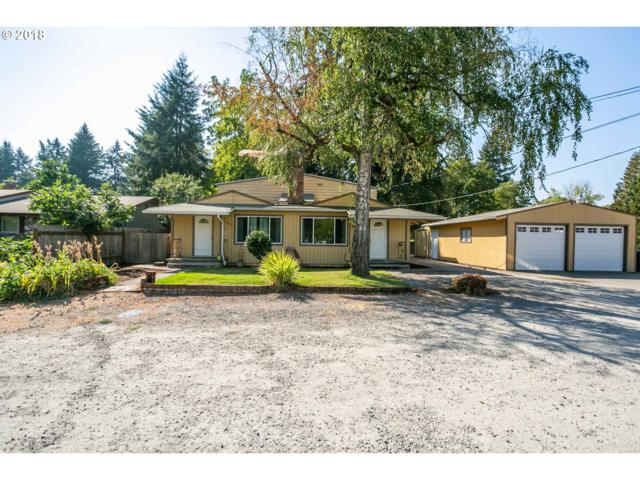 14013 SE Cedar Ave, Milwaukie, OR 97267 (MLS #18173722) :: Hatch Homes Group