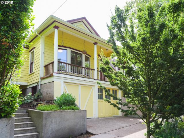 426 SE 19TH Ave, Portland, OR 97214 (MLS #18174399) :: Next Home Realty Connection