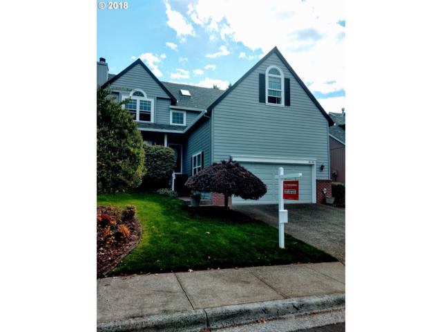 16146 NW Ramona Dr, Beaverton, OR 97006 (MLS #18175519) :: Next Home Realty Connection