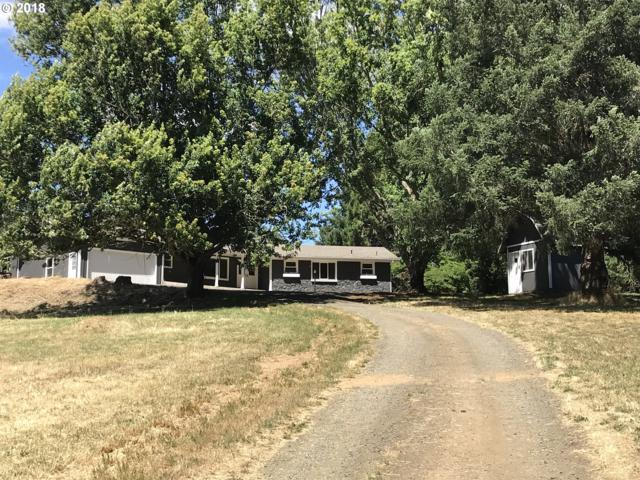 902 Woodruff Mountain Rd, Roseburg, OR 97471 (MLS #18175624) :: Portland Lifestyle Team
