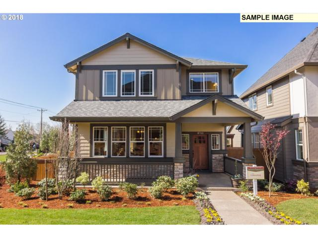 6729 NW Mayflower Pl L2, Portland, OR 97229 (MLS #18175905) :: Hatch Homes Group