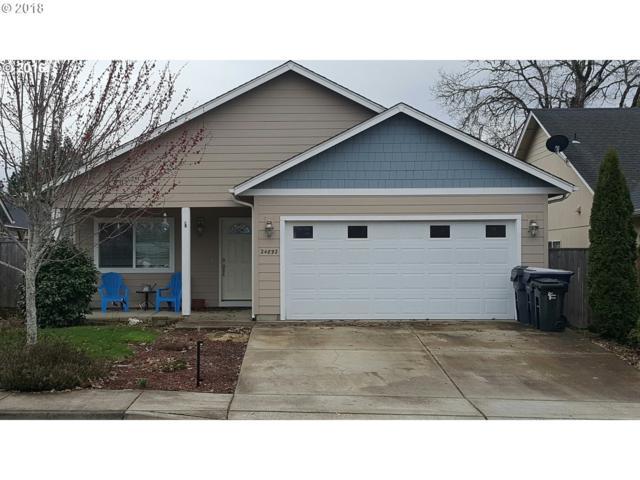 24892 Dunham Ave, Veneta, OR 97487 (MLS #18175918) :: R&R Properties of Eugene LLC