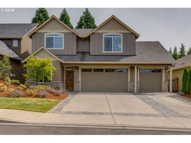 4113 NW 120TH St, Vancouver, WA 98685 (MLS #18175940) :: Keller Williams Realty Umpqua Valley