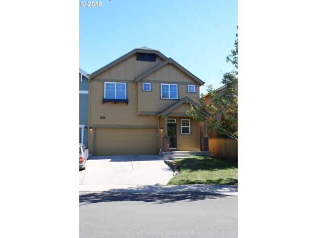 3509 SE 197TH Ave, Camas, WA 98607 (MLS #18178576) :: Hatch Homes Group