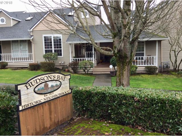 2005 E Evergreen Blvd, Vancouver, WA 98661 (MLS #18179678) :: Next Home Realty Connection