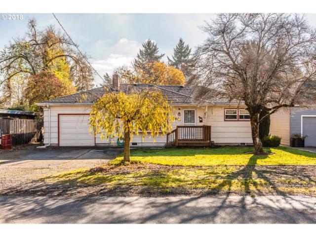 11144 NE Fargo St, Portland, OR 97220 (MLS #18181182) :: Realty Edge