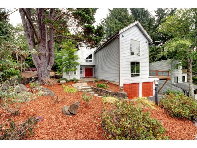 421 Chilkoot Trail, Cannon Beach, OR 97110 (MLS #18181484) :: Hatch Homes Group