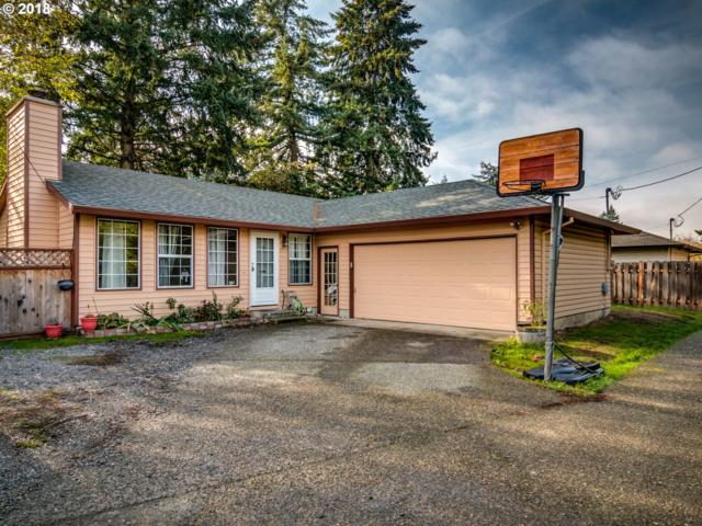 1913 SE 130TH Ave, Portland, OR 97233 (MLS #18181591) :: Realty Edge