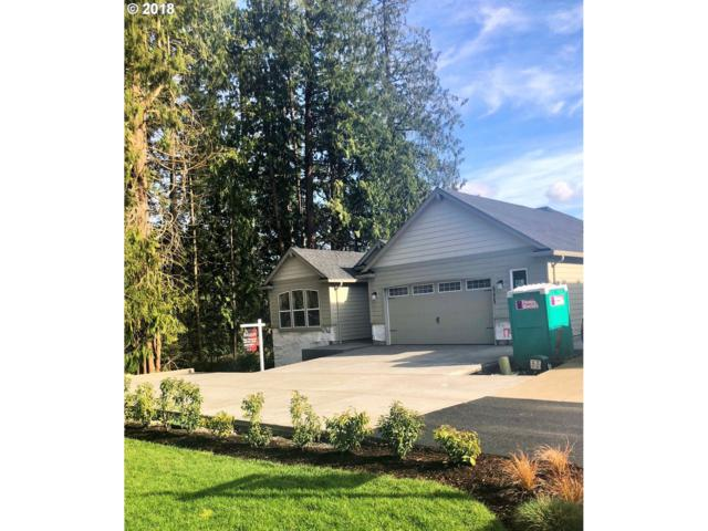 17413 NE 31ST Ave, Ridgefield, WA 98642 (MLS #18182549) :: Next Home Realty Connection